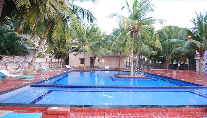 Beach Resorts In Chennai Resort In Ecr Road Resort